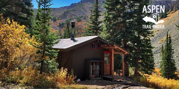Green-Wilson Hut