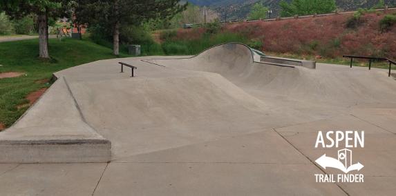 Glenwood Skate Park