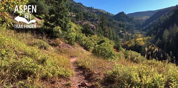 East Creek/Gift Creek Trail