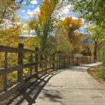 Rifle Creek Trail
