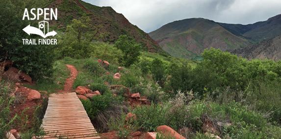 Defiance Trail