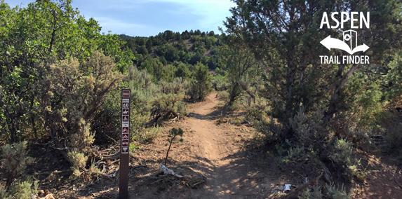 Innie Trail