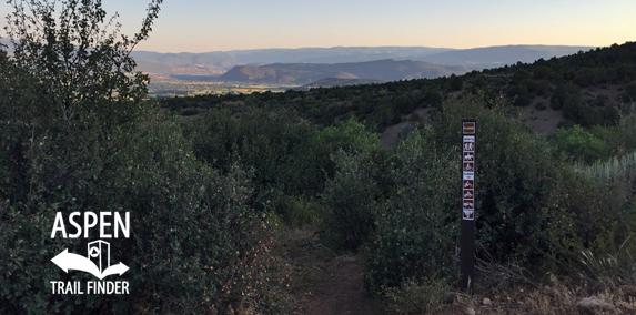Plunge Trail