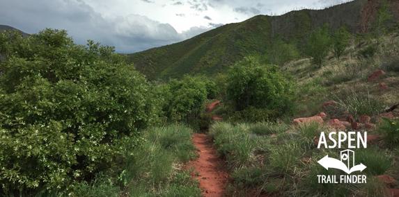 Vanderhoofin' It Trail