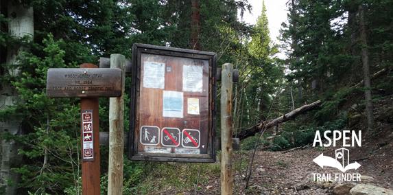 Woody Creek Trail