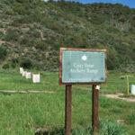 Cozy Point Archery Range