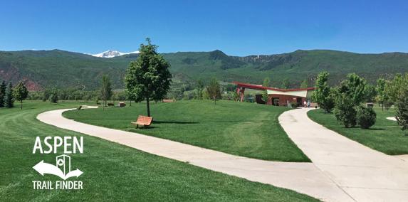 Crown Mountain Park Loop