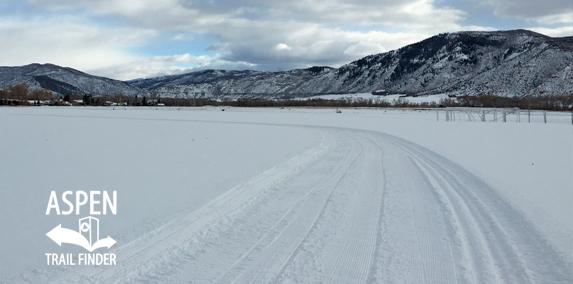 Crown Mountain Park Nordic Loop