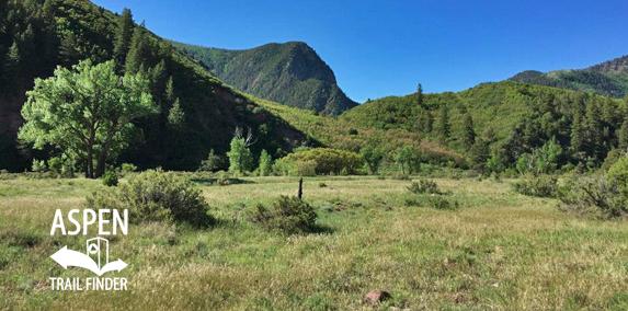 Janeway Trail