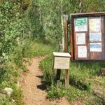 Henderson Park Trail
