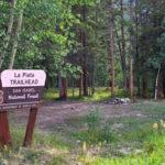 La Plata Gulch Trail