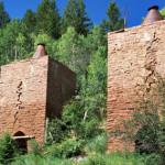 Thomasville Lime Kilns