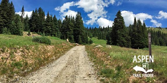 Ivanhoe Lake Road