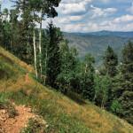 West Side Trail