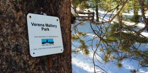 Verena Mallory