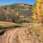 Ute Summer Road
