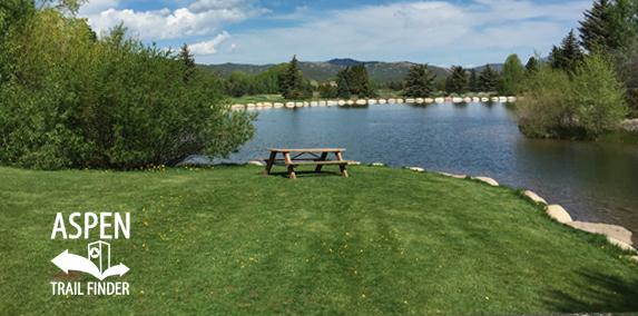Across The Pond Park