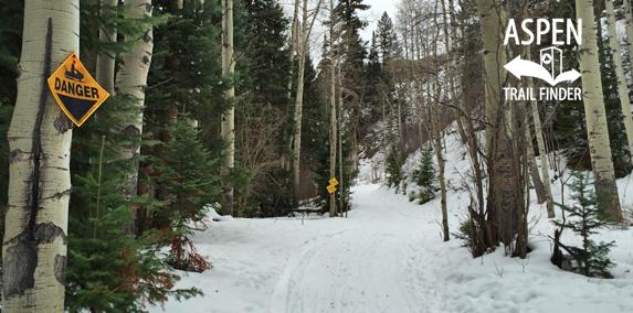 Marion Gulch Trail