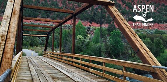 Satank Bridge