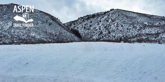 Basalt Sledding Hill