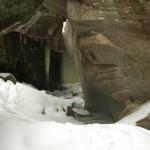 grottos ice caves