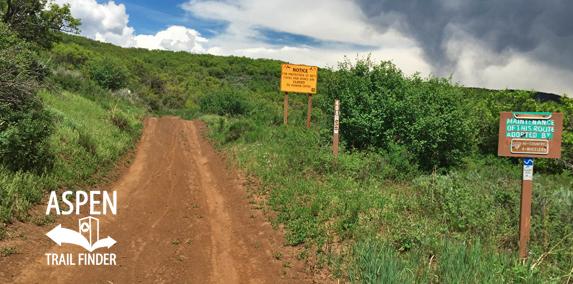 Hubbard Cave Road
