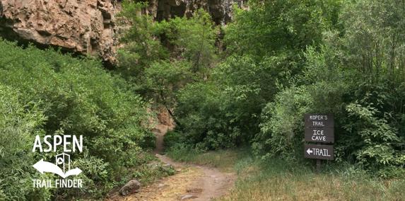 Koper's Trail