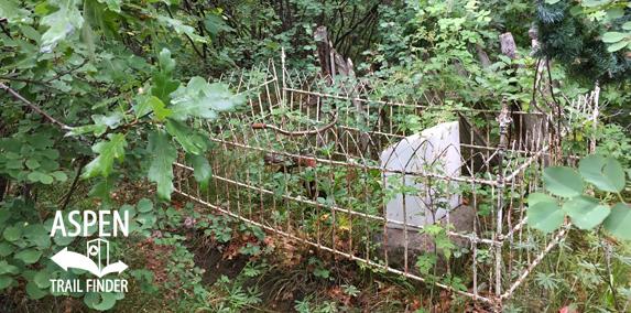Marion Cemetery