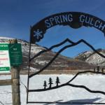 Spring Gulch Trail System