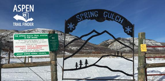 Spring Gulch