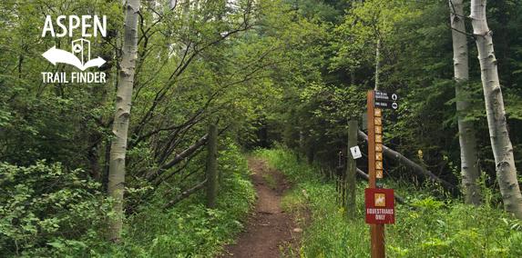 Tom Blake Equestrian Trail