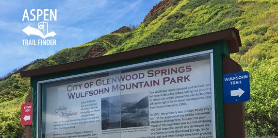 Wulfsohn Mountain Park