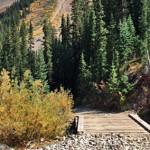 Pearl Pass Bridge