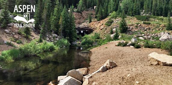 Windsor Lake Trail