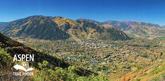 Smuggler Mountain Overlook