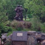Storm King Firefighters Memorial