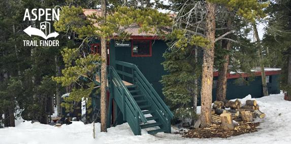 West Buttermilk Warming Hut