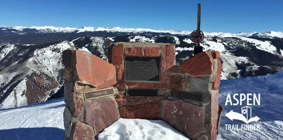 Aspen Highlands Ski Patrolmen Memorial