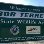 Bob Terrell State Wildlife Area