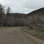Buford-New Castle Road (FSR #245