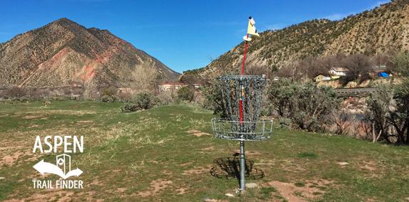 Fire Mountain Disc Golf Course