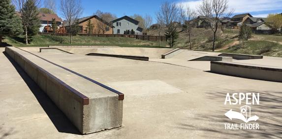 Hogback Skate Park
