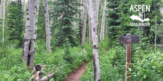 Iowa Shaft Trail