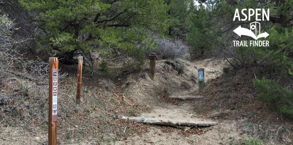 Mansfield Ditch Trail