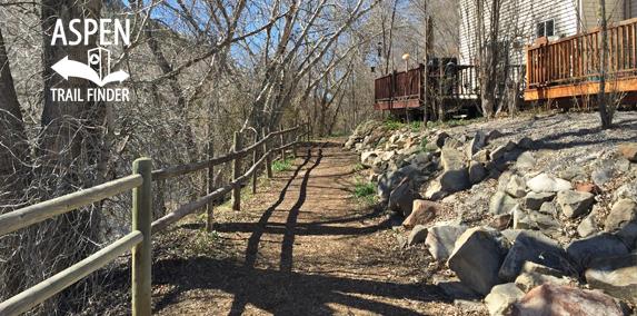 Rollie Gordon Trail