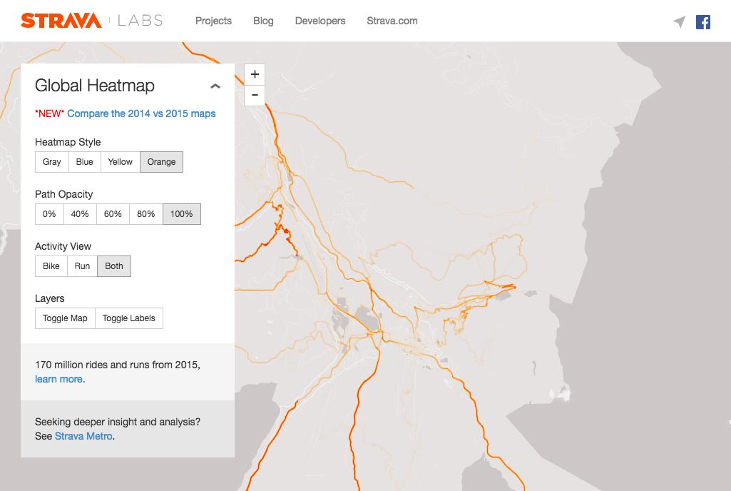 Aspen Trail Finder Map