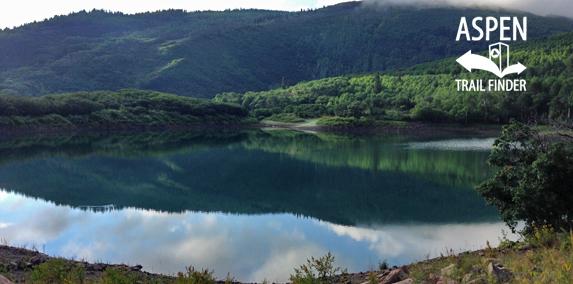 Dinkle Lake