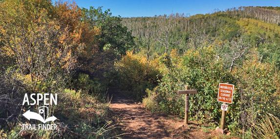Milepost One Trail