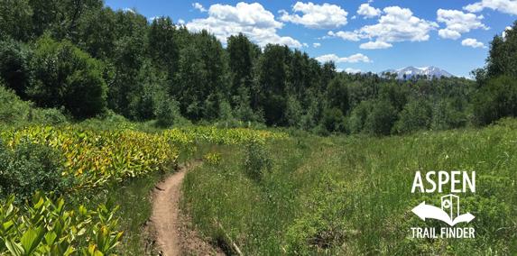 North Fork Trail