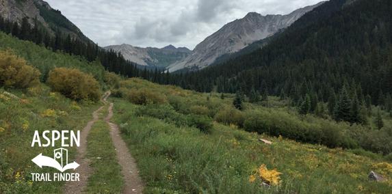 Copper Creek Trail